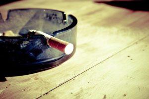 Fumer tabac cigarette arrêt